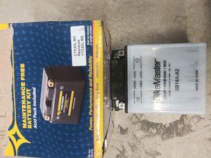 Battery for Sale in Salt Lake City, UT