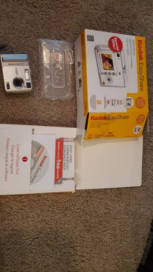 Kodak Easy Share C315 Camera for Sale in Tampa, FL