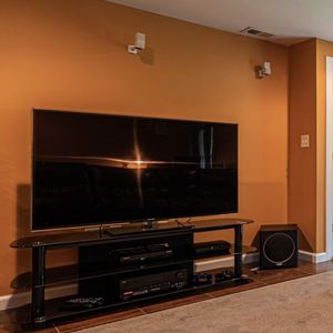 TV entertainment set for Sale in Garfield, NJ