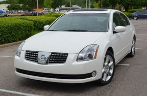 2006 Nissan Maxima 3.5 SE super clean! for Sale in Fort Belvoir, VA