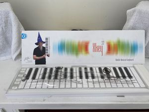 XKEY 37 mobile musical Keyboard for Sale in Los Angeles, CA
