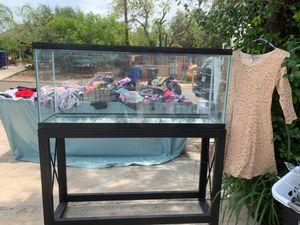 Aquarium for Sale in Laredo, TX