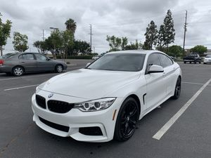 2015 BMW 428i Gran Coupe take over payments for Sale in Westminster, CA