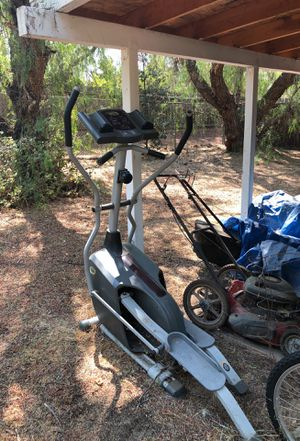 Elliptical horizon fitness for Sale in Poway, CA