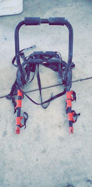 Bell 3 bike trunk rack for Sale in Delano, CA