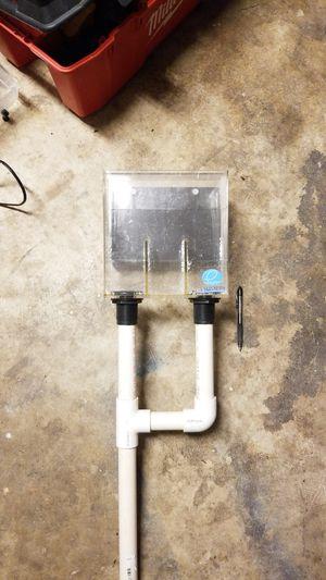 Eshopps 1000 dual overflow for Sale in Austin, TX