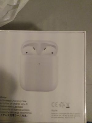 Air pods for Sale in Millville, NJ