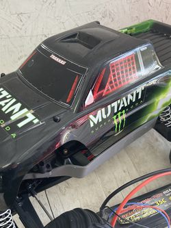 Traxxas Stampede 4x4 RC Truck Car for Sale in Pinon Hills,  CA