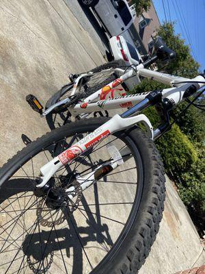 Bike Like new for Sale in San Bruno, CA