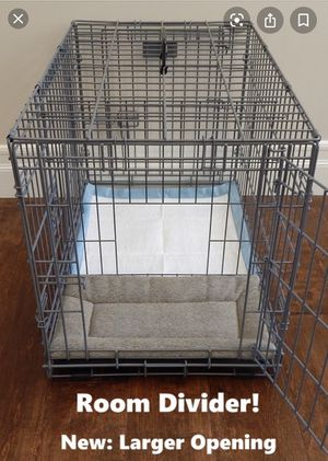 Puppy apartment (size M) - great condition! for Sale in Brooklyn, NY