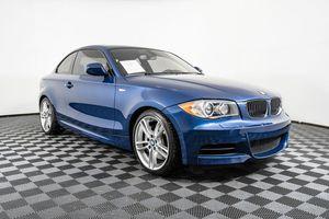 2010 BMW 1 Series for Sale in Lynnwood, WA