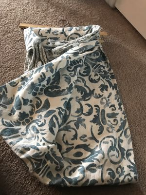 Brand New Linen Throw Blanket for Sale in Spring City, PA