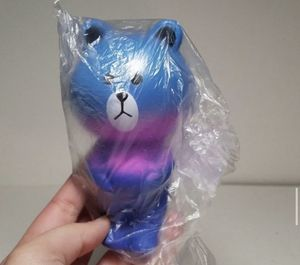 Galaxy bear squishy for Sale in La Puente, CA