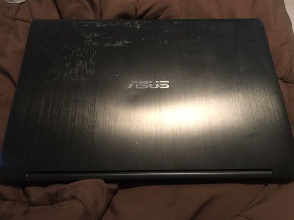 ASUS Q502L