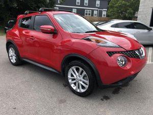 2016 Nissan JUKE for Sale in Nashville, TN