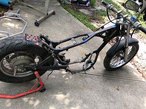 Suzuki Bopper project for Sale in Houston, TX