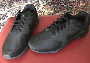 Nike Downshifter 7 Men's Running Shoes 9.5 for Sale in Arlington, VA