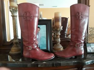 Boots, boots, boots. Tory Burch, coach, Uggs for Sale in Haines City, FL