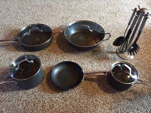 Calphalon cookware for Sale in Bowie, MD