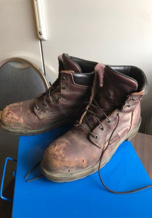 Redwing boots size 11 for Sale in Granite Falls, WA