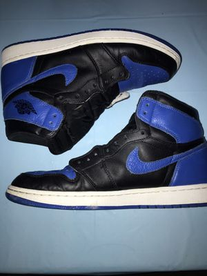 Jordan 1 'Royal' 2017 for Sale in Chula Vista, CA