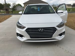 2019 Hyundai Accent for Sale in Crossville, TN