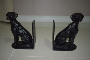 Cast Iron Bookends for Sale in Miami, FL