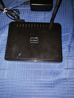 D-Link Router DIR-601 for Sale in Indianapolis, IN