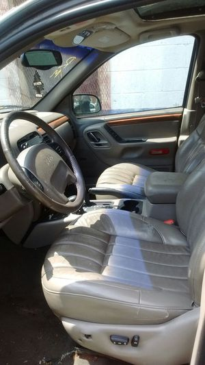 Grand Cherokee Jeep 1999 for Sale in Columbus, OH