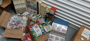 Baseball Card Collection for Sale in West Mifflin, PA