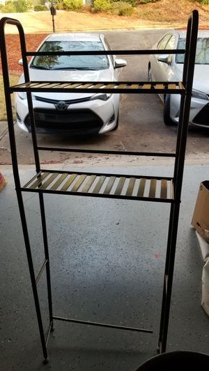 Bathroom shelf for Sale in Alpharetta, GA
