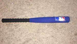 Kids Soft Foam Baseball Bat for Sale in Marysville, WA