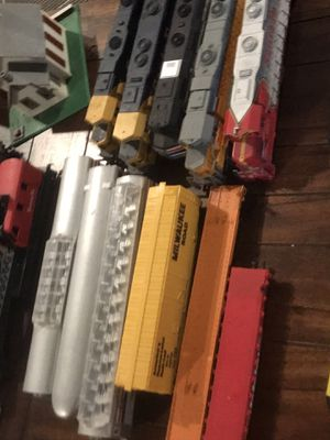 Scale trains for Sale in Jefferson City, MO
