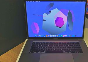 Apple MacBook Pro - 500GB SSD - 16GB RAM DDR3 for Sale in Black River Falls, WI