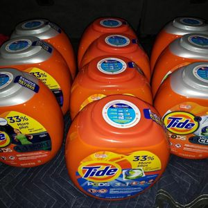 Tide Pods for Sale in Los Angeles, CA