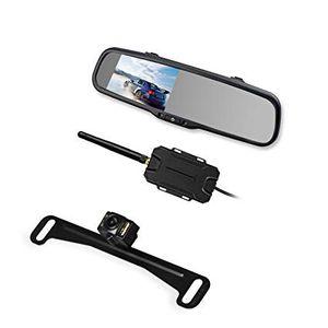 Auto-VOX Wireless Rear View Camera -New for Sale in Chicago, IL