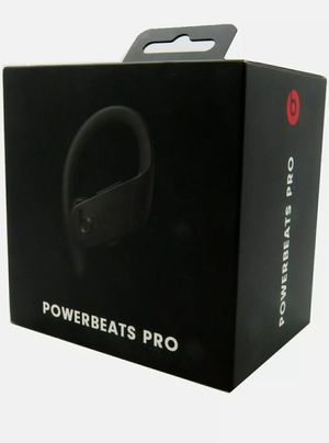 Beats by Dr. Dre Powerbeats Pro Totally Wireless Bluetooth Earphones for Sale in Weymouth, MA