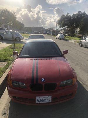 04 BMW 3 series for Sale in Los Nietos, CA