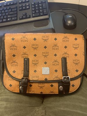 MCM Cross Body Bag for Sale in Baltimore, MD