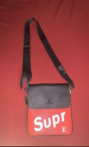 Supreme bag for Sale in San Antonio, TX