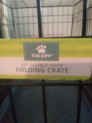 """30"""" Dog/Animal Crate for Sale in Miami, FL"""