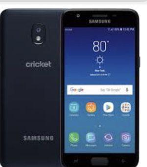 Samsung galaxy amp prime 3 for Sale in Jacksonville, FL