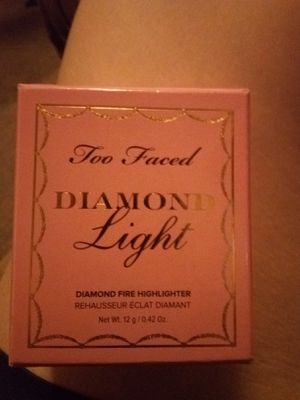 Toofaced highlighter for Sale in Wenatchee, WA