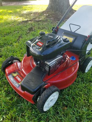 Lawn mower for Sale in Coral Springs, FL