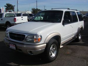 2000 Ford Explorer for Sale in Merced, CA