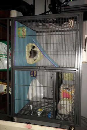 Critter Nation Cage! for Sale in San Leandro, CA