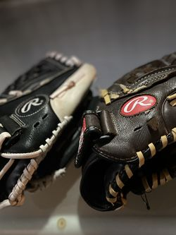 Rawlings Baseball Gloves for Sale in Los Angeles,  CA