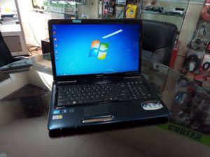 "17.3"" Toshiba L775 Laptop. Intel i3. Win 7. 640gb HDD. 4gb RAM. MS Office. for Sale in Kissimmee, FL"