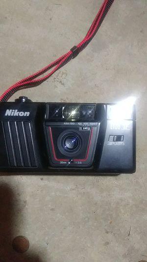 Nikon L135AF 35mm Film Camera for Sale in Florissant, MO