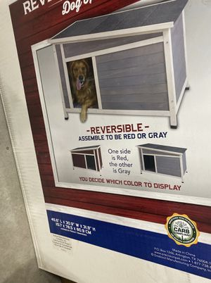 Panel dog house for Sale in Arlington, TX